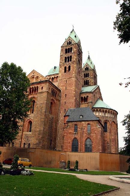 シュパイアー大聖堂の画像 p1_27